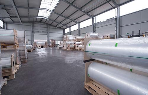 K Folien - Ultralen - Produkte